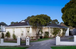 Picture of 170 Haverbrack Drive, Mulgrave VIC 3170