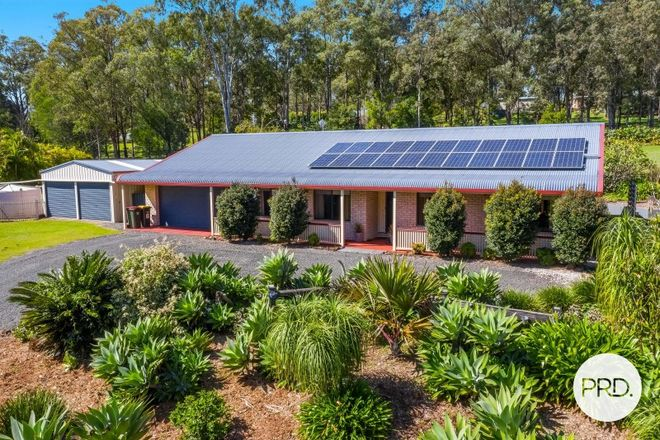 Picture of 76 Hereford Drive, NORTH CASINO NSW 2470