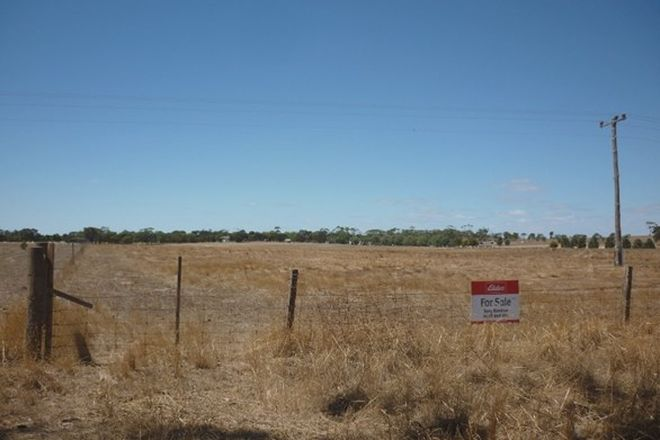 Picture of Lot 398 Chillicup Road, BROOMEHILL VILLAGE WA 6318