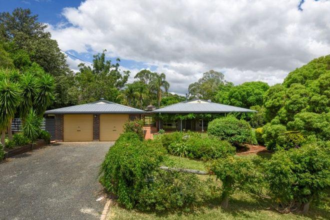 Picture of 36 Granada Drive, HIGHFIELDS QLD 4352