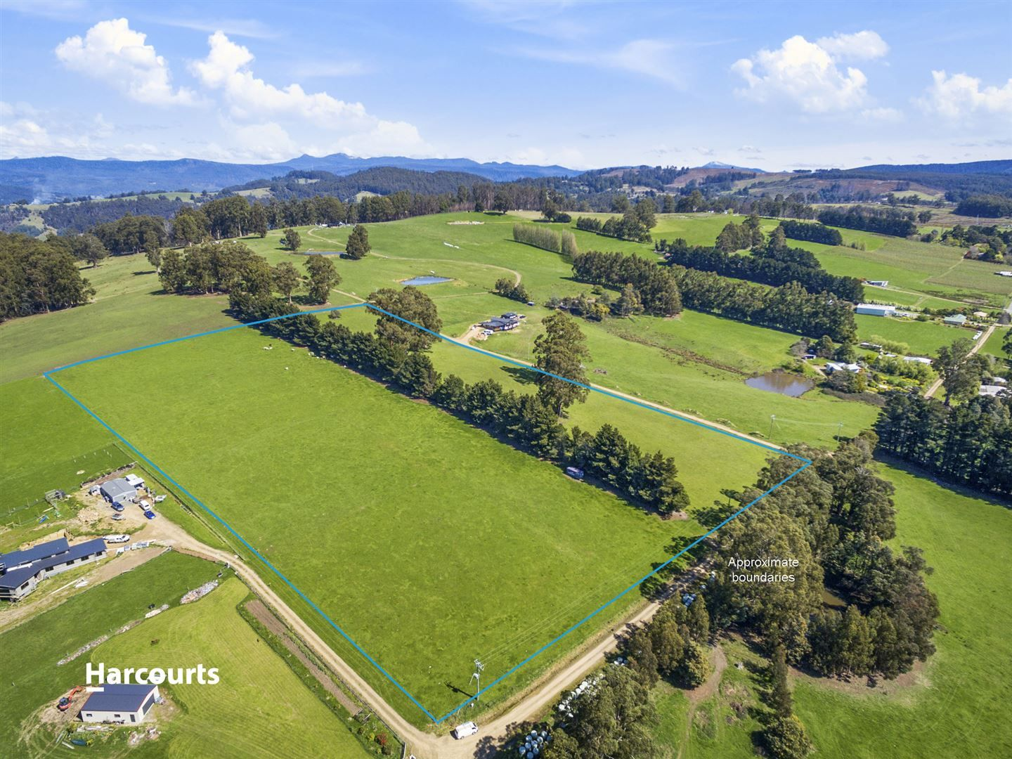 Lot 4 Flakemore Road, Franklin TAS 7113, Image 1