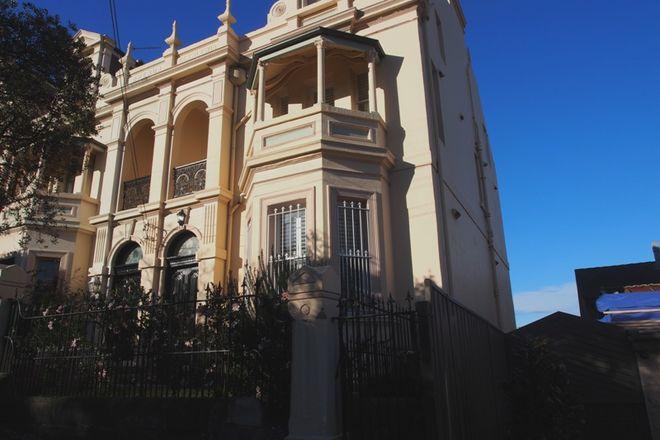 Picture of 11 Walker Street, LAVENDER BAY NSW 2060