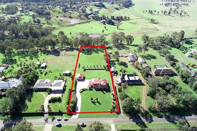 Picture of 10 Forsythe Parade, BLACK HILL NSW 2322