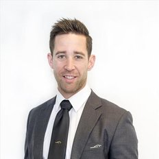 Josh Wilson, Sales representative