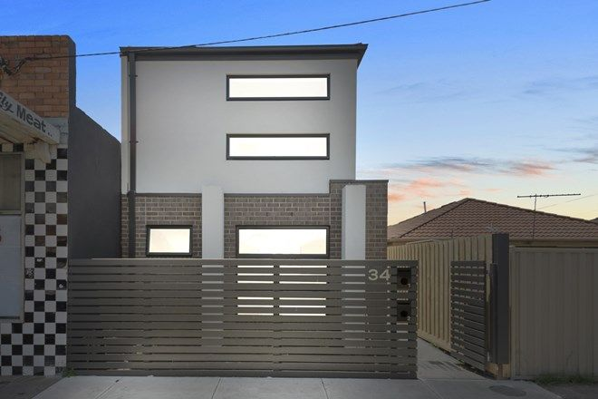 Picture of 1/34 The  Boulevard, THOMASTOWN VIC 3074