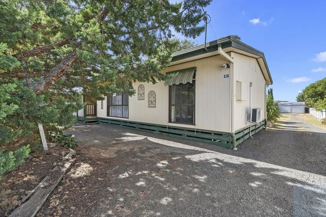 Picture of 13 Gunnamara Street, BAROOGA NSW 3644