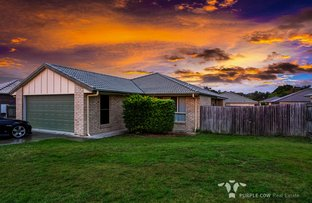 Picture of 20 Hine Court, Redbank Plains QLD 4301
