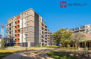 4020/2E PORTER ST, Ryde NSW 2112