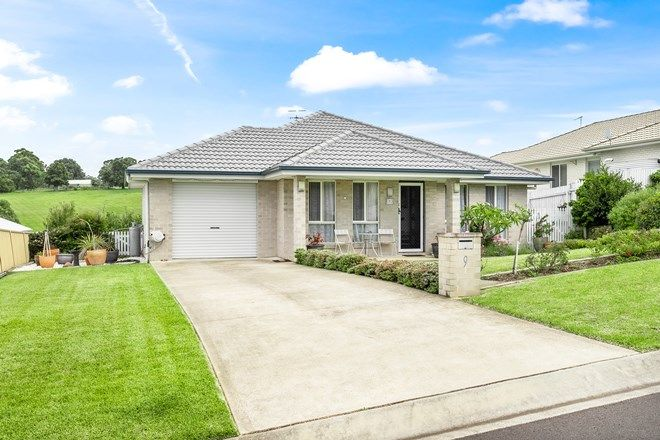 Picture of 9 Bunya Place, ULLADULLA NSW 2539