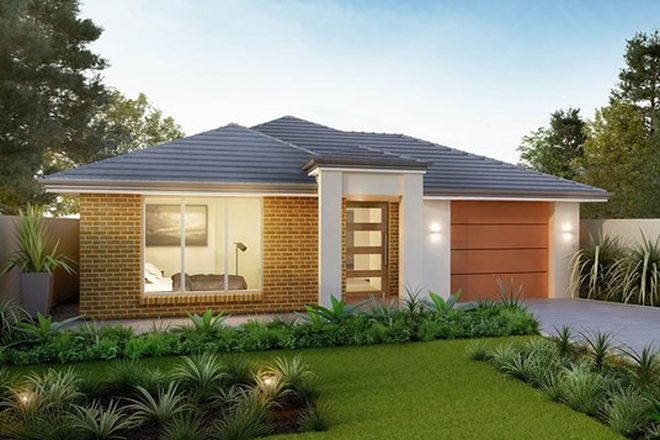 Picture of Lot 31 Orlyk Street, PARA HILLS WEST SA 5096