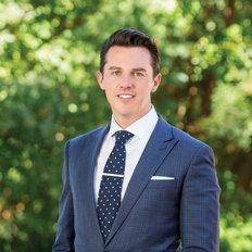 James Hill, Sales Executive