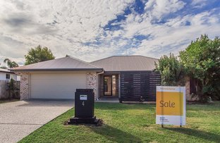 Picture of 4 EXPLORER STREET, Raceview QLD 4305