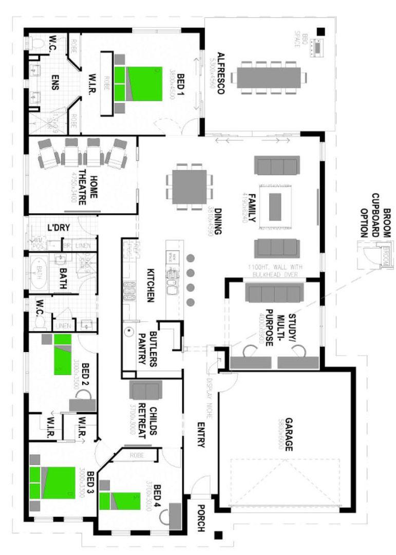 3 Scordia Place, Pakenham VIC 3810, Image 2