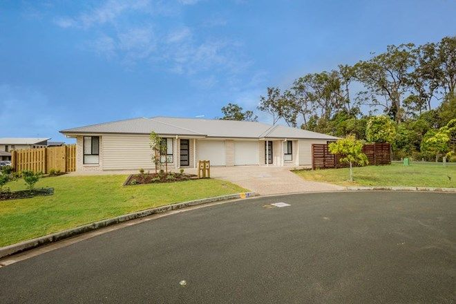 Picture of 2/1 Moonlight Lane, COOMERA QLD 4209