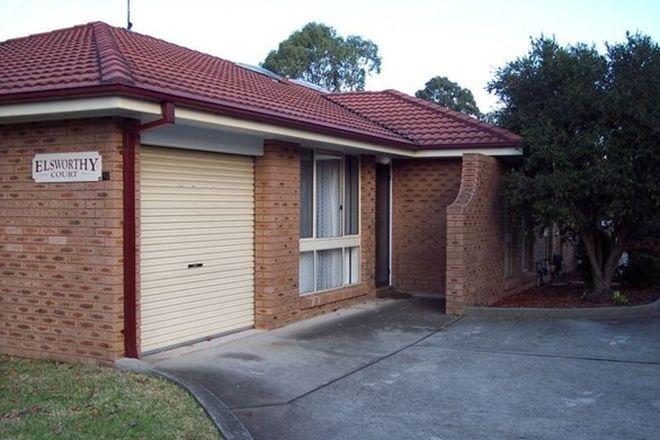 Picture of Villa 1/10 Windeyer Street, THIRLMERE NSW 2572