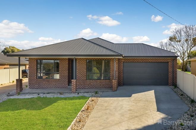 Picture of 55 Sutherland Street, KILMORE VIC 3764