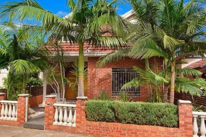 Picture of 16 Central Avenue, MARRICKVILLE NSW 2204