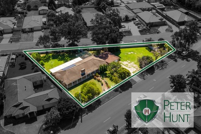 Picture of 310 Thirlmere Way, THIRLMERE NSW 2572