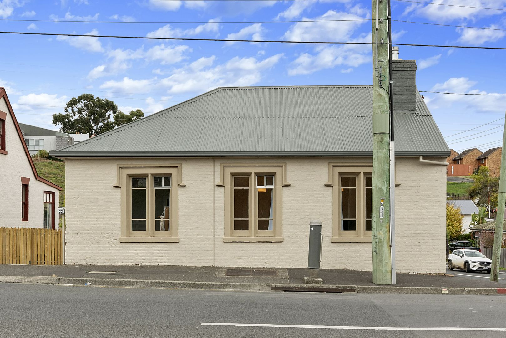 22 Risdon Road, New Town TAS 7008, Image 1