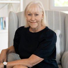 Christine Glass, Property Manager