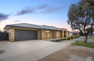 Picture of 1 Fitzgerald Road, Huntly VIC 3551