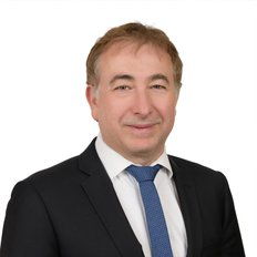 Alfio Musumeci, Sales representative