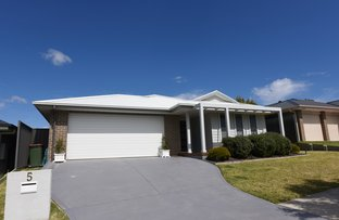 Picture of 5 Transom Street, Vincentia NSW 2540