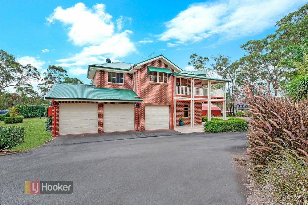 1 Lang Road, Kenthurst NSW 2156, Image 0