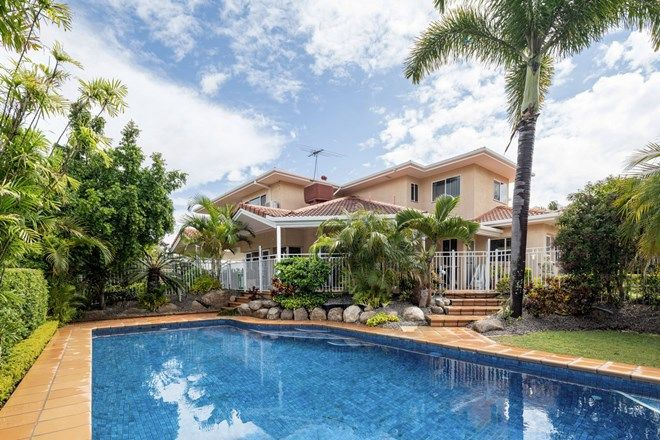 Picture of 3 Andress Street, MCDOWALL QLD 4053