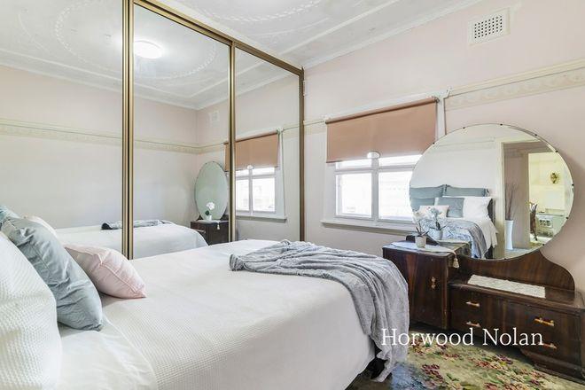Picture of 11 Edith Avenue, CONCORD NSW 2137