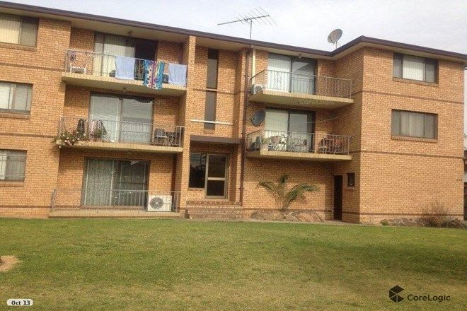Picture of 8/6-8 Fairlight Avenue, FAIRFIELD NSW 2165