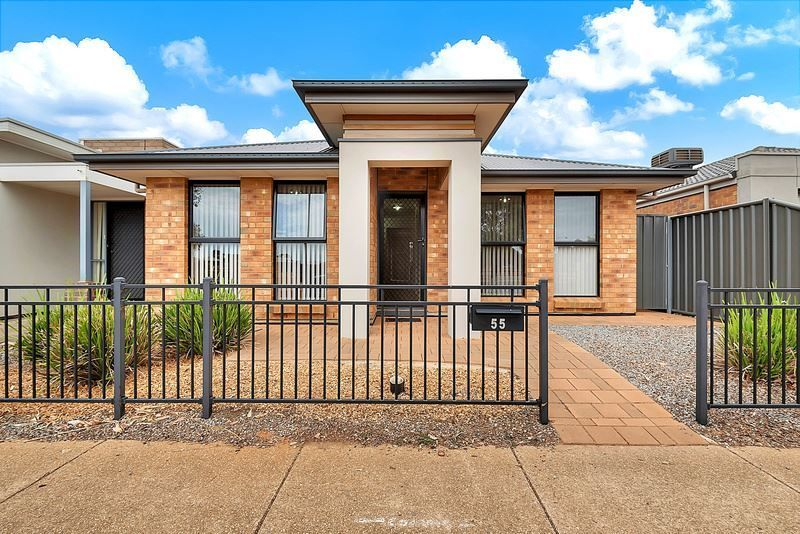 55 West Parkway, Andrews Farm SA 5114, Image 0
