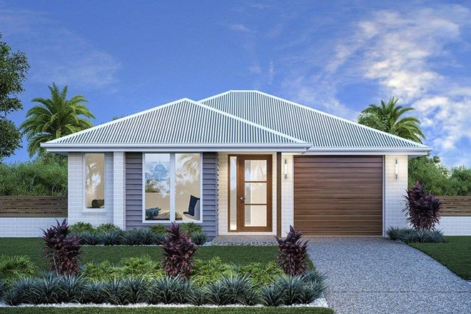 Picture of Lot 40 Buderim Forest Estate, FOREST GLEN QLD 4556