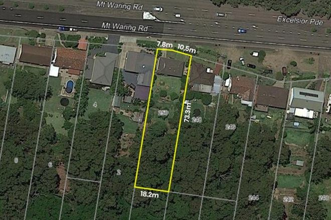 Picture of 250 Excelsior Parade, TORONTO NSW 2283