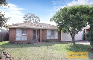 Picture of 3 Palmerston Street, Melton VIC 3337
