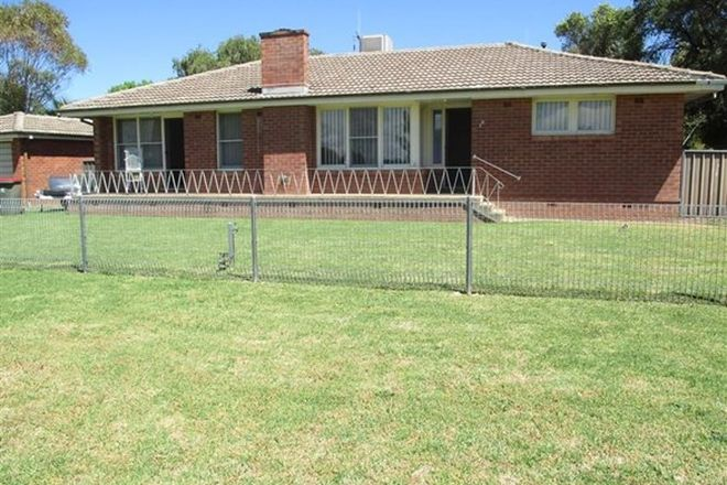 Picture of 38 Scrivener Street, FORBES NSW 2871
