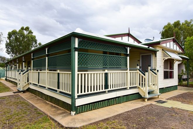 Picture of 27 Robin Road, LONGREACH QLD 4730