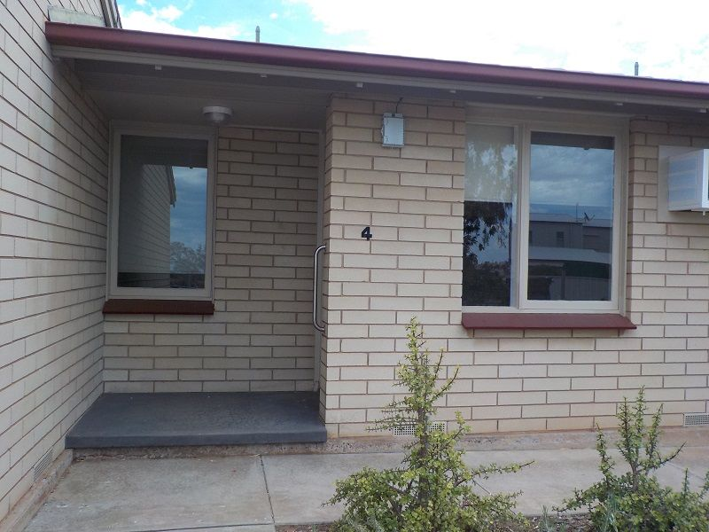 Unit 4 McCarthy Street, Port Augusta West SA 5700, Image 0