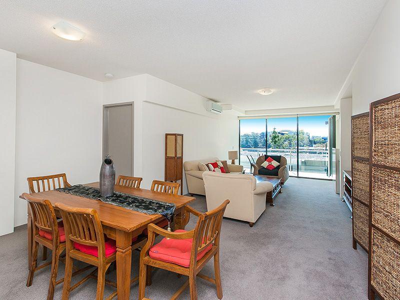 39/35 Buchanan Street, West End QLD 4101, Image 2