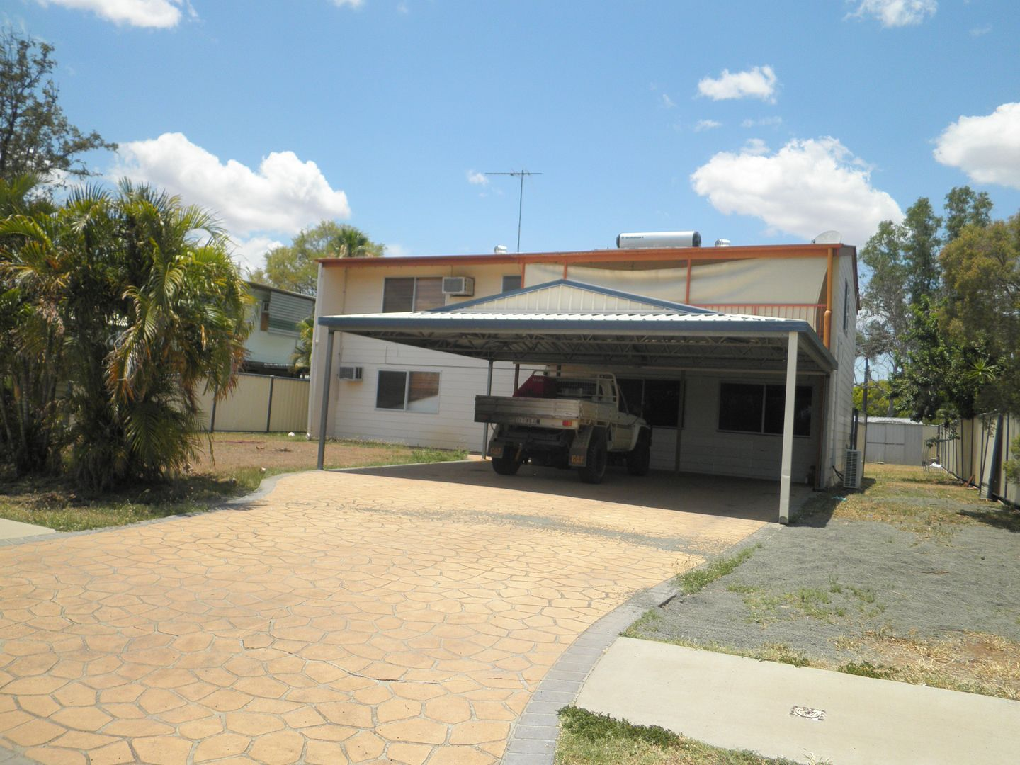 No  69 Bauman Way, Blackwater QLD 4717 - House For Sale