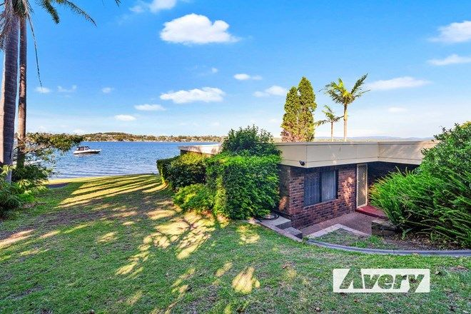 Picture of 289 Coal Point Road, COAL POINT NSW 2283