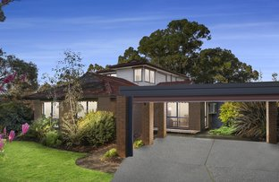 Picture of 43 Wallace Road, Wantirna South VIC 3152