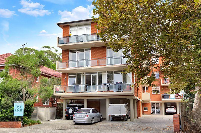 3/1 Liverpool Street, Rose Bay NSW 2029, Image 4
