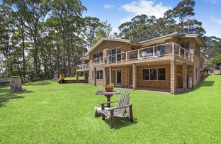 Picture of 23 Wallaroy Drive, Burrill Lake NSW 2539
