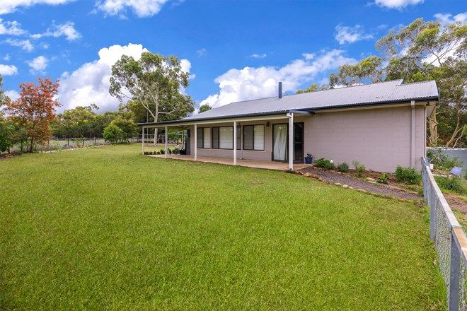 Picture of Schwebel Lane, GLENORIE NSW 2157