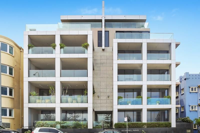 8/232 Campbell Parade, Bondi Beach NSW 2026, Image 0