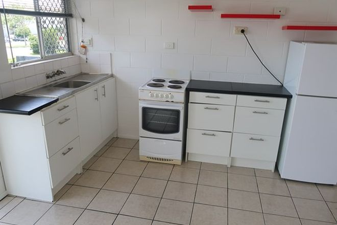Picture of 22/324 Sheridan Street, CAIRNS NORTH QLD 4870