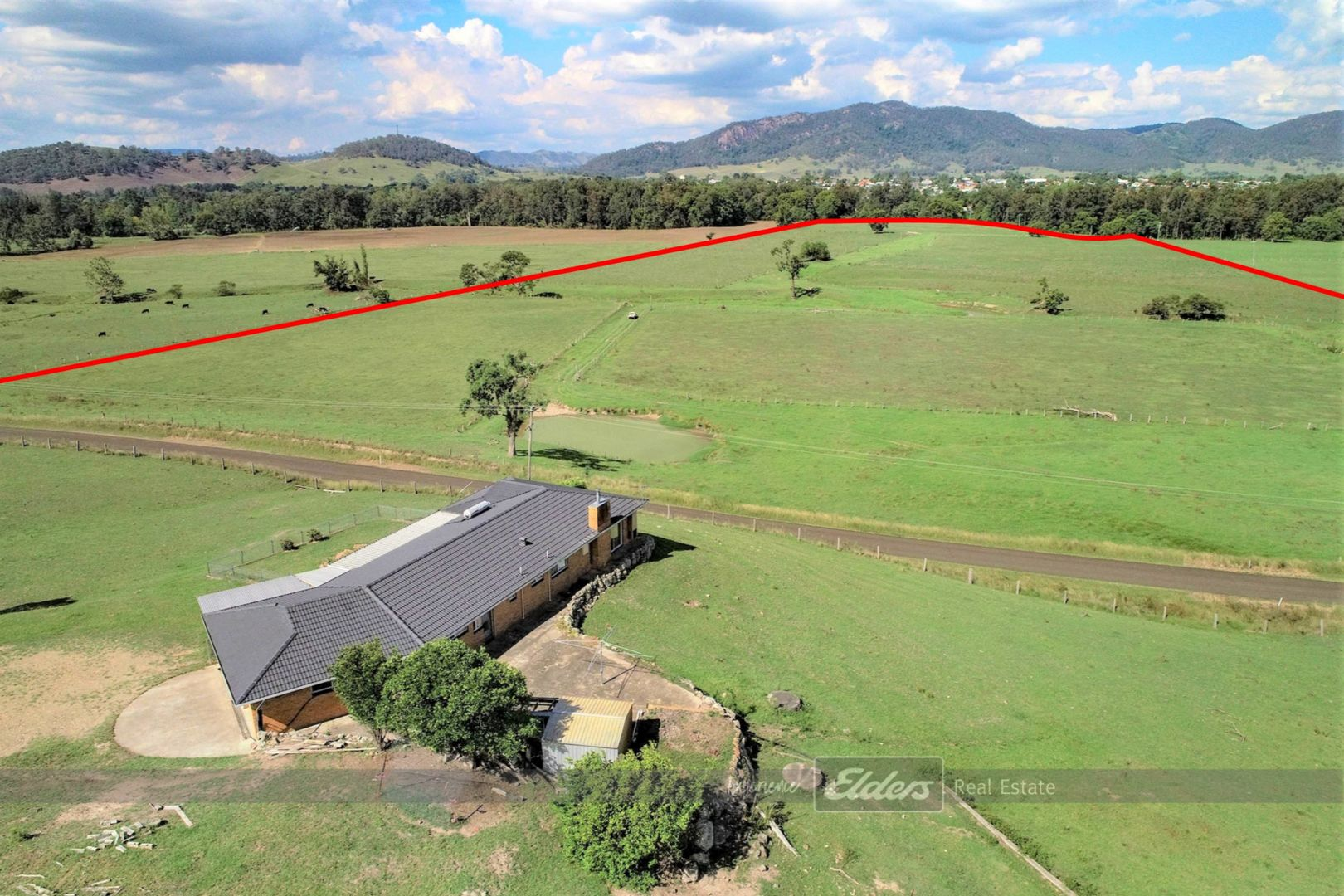 110 Bucketts Road 'Big Rock Greens', Gloucester NSW 2422, Image 1