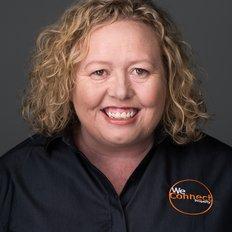 Kate Barnett, Principal