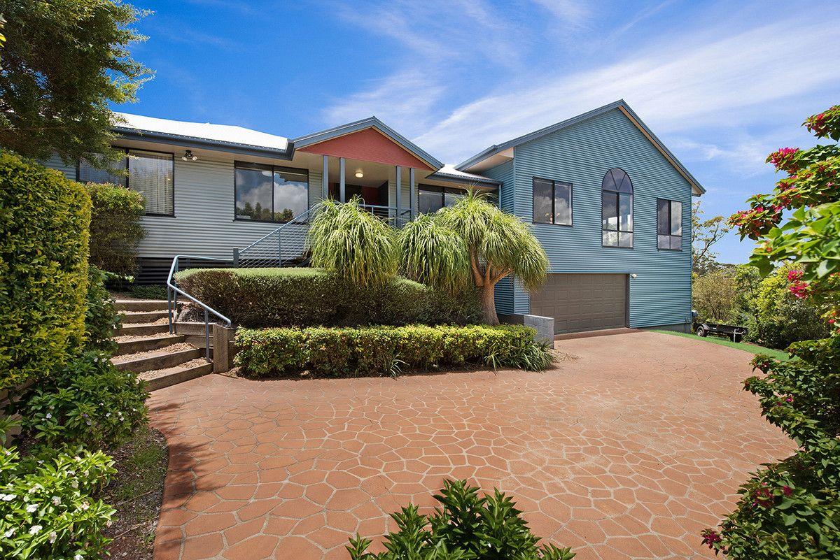 5 Huntingdale Court, Mount Lofty QLD 4350, Image 1